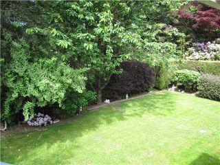 Photo 8: 1168 EAGLERIDGE Drive in Coquitlam: Eagle Ridge CQ House for sale : MLS®# V1124487