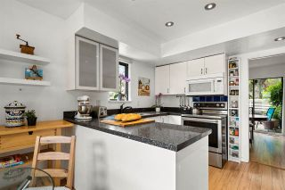 """Photo 12: 2199 MCMULLEN Avenue in Vancouver: Quilchena Townhouse for sale in """"ARBUTUS VILLAGE"""" (Vancouver West)  : MLS®# R2586427"""