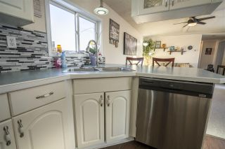 """Photo 7: 154 2500 GRANT Road in Prince George: Hart Highway Manufactured Home for sale in """"HART HIGHWAY"""" (PG City North (Zone 73))  : MLS®# R2423989"""