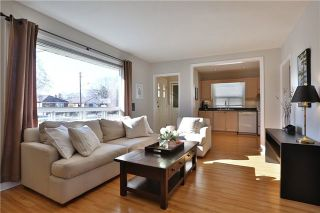 Photo 3: 568 Horner Avenue in Toronto: Alderwood House (1 1/2 Storey) for sale (Toronto W06)  : MLS®# W3422459