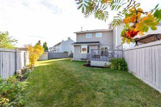 Photo 39: 21 14717 34 Street in Edmonton: Zone 35 House Half Duplex for sale : MLS®# E4234606