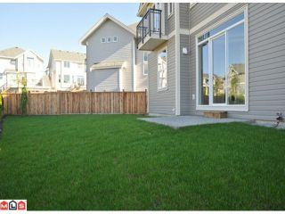 """Photo 10: 6092 163A Street in Surrey: Cloverdale BC House for sale in """"VISTA'S WEST"""" (Cloverdale)  : MLS®# F1028280"""