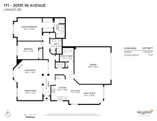 """Photo 25: 171 20391 96 Avenue in Langley: Walnut Grove Townhouse for sale in """"Chelsea Green"""" : MLS®# R2573525"""