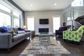 Photo 7: 2431 Ware Crescent in Edmonton: Zone 56 House for sale : MLS®# E4261491