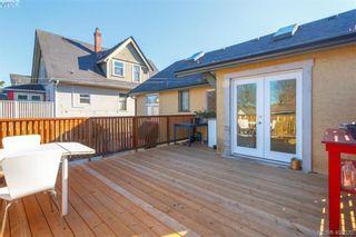 Photo 22: 1416 Denman St in VICTORIA: Vi Fernwood House for sale (Victoria)  : MLS®# 806894