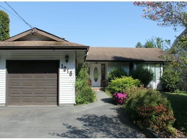 Photo 7: Photos: 1816 140TH ST in Surrey: Sunnyside Park Surrey House for sale (South Surrey White Rock)  : MLS®# F1305002