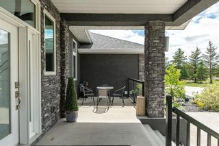 Photo 5: 186 Bridgeview Drive in St Clements: Bridgeview Estates Residential for sale (R02)  : MLS®# 202115523
