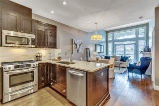 "Photo 15: 303 15195 36 Avenue in Surrey: Morgan Creek Condo for sale in ""Edgewater"" (South Surrey White Rock)  : MLS®# R2537023"