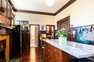 Photo 4: 1595 Rockland Ave in : Vi Rockland House for sale (Victoria)  : MLS®# 862231