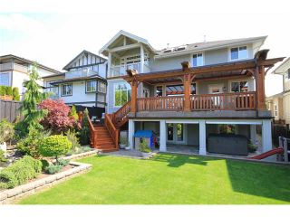 Photo 9: 15 MAPLE DR in Port Moody: Heritage Woods PM House for sale : MLS®# V952330