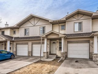 Photo 45: 158 Citadel Meadow Gardens NW in Calgary: Citadel Row/Townhouse for sale : MLS®# A1112669