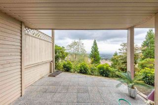 Photo 31: 62 2979 PANORAMA Drive in Coquitlam: Westwood Plateau Townhouse for sale : MLS®# R2576790