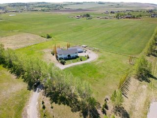 Photo 50: 387018 Meridian Street: Rural Foothills County Detached for sale : MLS®# A1115670
