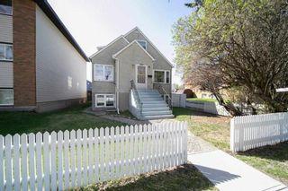 Photo 1: 10131 83 Avenue in Edmonton: Zone 15 House for sale : MLS®# E4266354