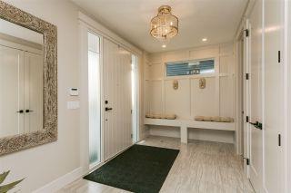 Photo 6: 943 VALOUR Way in Edmonton: Zone 27 House for sale : MLS®# E4221977