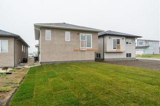 Photo 25: 21 Briarfield Court in Niverville: Fifth Avenue Estates Residential for sale (R07)  : MLS®# 202020755