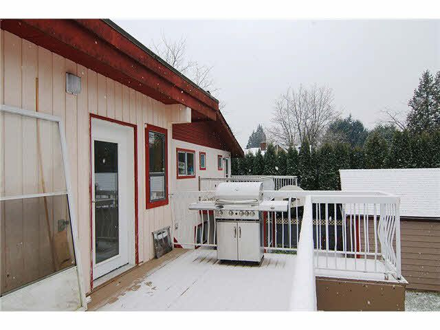 Photo 12: Photos: 9045 CHURCH Street in Langley: Fort Langley Fourplex for sale : MLS®# F1326609