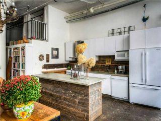 Photo 10: 245 Carlaw Ave Unit #313 in Toronto: South Riverdale Condo for sale (Toronto E01)  : MLS®# E3615228