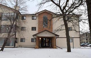 Photo 1: 207A 693 St Anne's Road in Winnipeg: River Park South Condominium for sale (2F)  : MLS®# 202100508