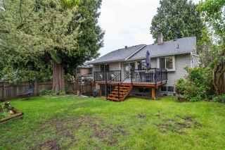 Photo 19: 1835 EUREKA Avenue in Port Coquitlam: Citadel PQ House for sale : MLS®# R2167043