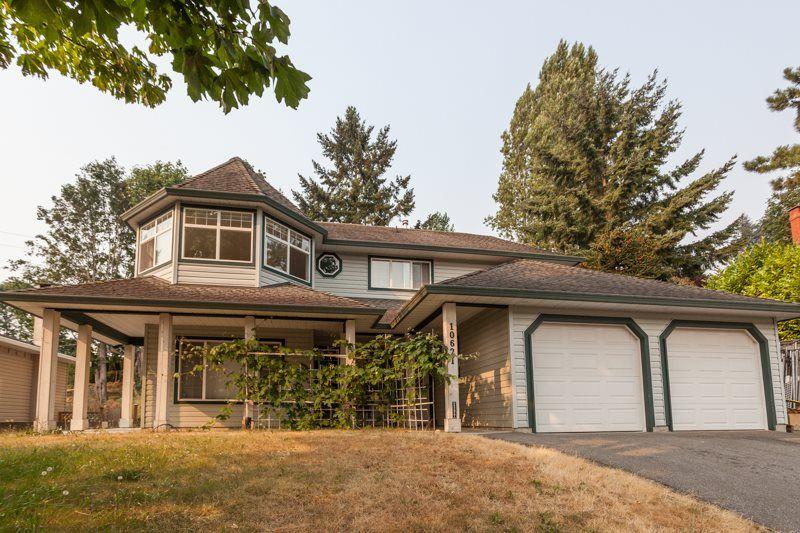 Main Photo: 10621 WESTSIDE Drive in Delta: Nordel House for sale (N. Delta)  : MLS®# R2194744