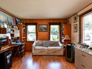 Photo 5: 50 1160 Shellbourne Blvd in CAMPBELL RIVER: CR Campbell River Central Manufactured Home for sale (Campbell River)  : MLS®# 829183