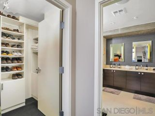 Photo 15: DOWNTOWN Condo for sale : 1 bedrooms : 800 The Mark Ln #1508 in San Diego