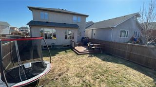 Photo 43: 16 Caribou Crescent in Winnipeg: South Pointe Residential for sale (1R)  : MLS®# 202109549