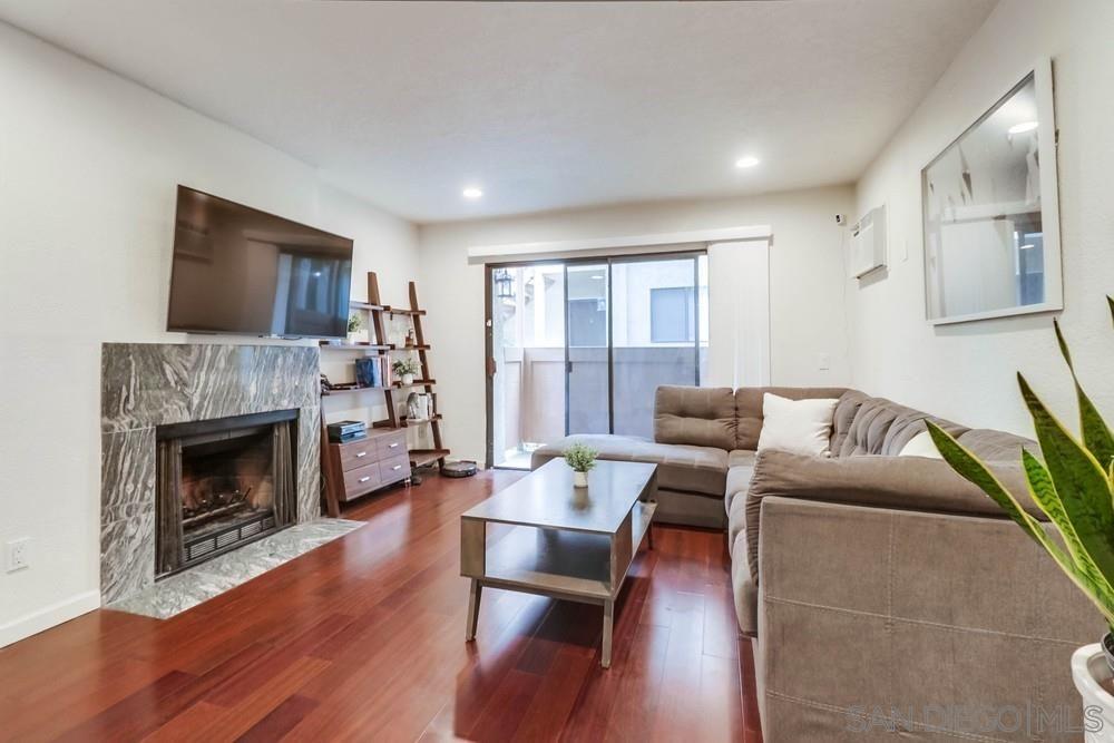 Main Photo: BONITA Condo for sale : 1 bedrooms : 2920 Briarwood Unit A2