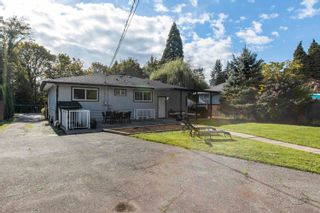 Photo 36: 22137 CLIFF Avenue in Maple Ridge: West Central House for sale : MLS®# R2624746