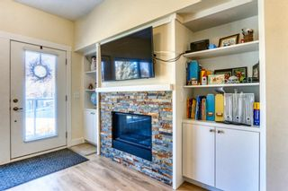 Photo 8: 206 20 Brentwood Common NW in Calgary: Brentwood Row/Townhouse for sale : MLS®# A1129948