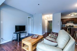 "Photo 8: 208 2238 ETON Street in Vancouver: Hastings Condo for sale in ""Eton Heights"" (Vancouver East)  : MLS®# R2121109"