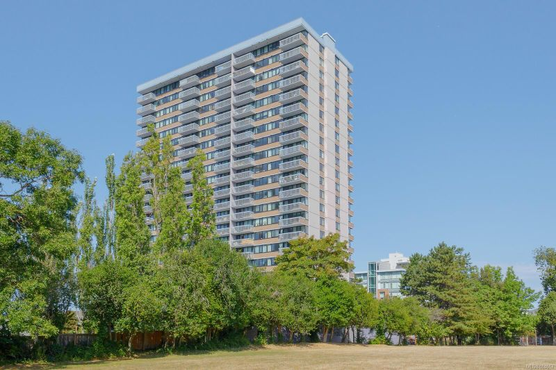 FEATURED LISTING: 406 - 647 Michigan St
