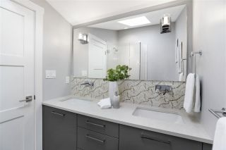Photo 21: 3685 W 3RD Avenue in Vancouver: Kitsilano 1/2 Duplex for sale (Vancouver West)  : MLS®# R2512151
