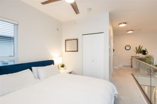 "Photo 21: 406 22562 121 Avenue in Maple Ridge: East Central Condo for sale in ""EDGE 2"" : MLS®# R2524202"
