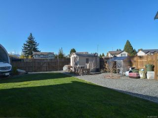 Photo 18: 1170 HORNBY PLACE in COURTENAY: CV Courtenay City House for sale (Comox Valley)  : MLS®# 773933