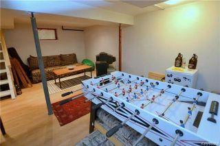 Photo 16: 230 Albany Street in Winnipeg: Bruce Park Residential for sale (5E)  : MLS®# 1802882