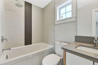 Photo 17: 4 3103 Washington Ave in : Vi Burnside House for sale (Victoria)  : MLS®# 870331