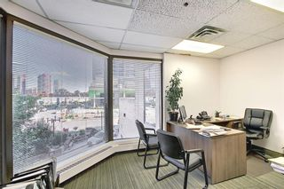 Photo 22: 201 1100 8th Avenue SW: Calgary Office for sale : MLS®# A1125216