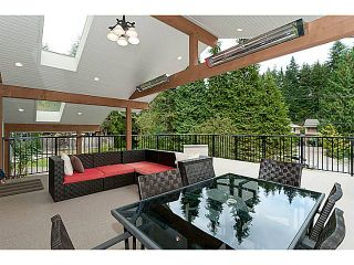 Photo 5: 4611 Ramsay Road in North Vancouver: Lynn Valley House for sale : MLS®# V987316