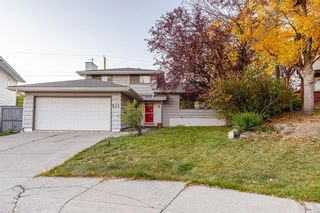 Main Photo: 212 Dalgetty Bay NW in Calgary: Dalhousie Detached for sale : MLS®# A1153497