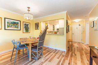 "Photo 4: 617 1350 VIDAL Street: White Rock Condo for sale in ""Seapark Manor"" (South Surrey White Rock)  : MLS®# R2612513"