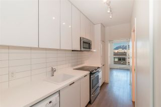 FEATURED LISTING: 406 - 138 HASTINGS Street East Vancouver
