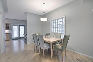 Photo 9: 11 Sierra Morena Landing SW in Calgary: Signal Hill Semi Detached for sale : MLS®# A1116826