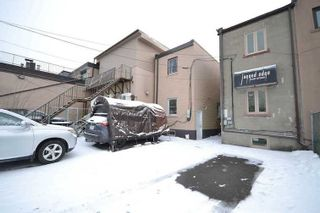 Photo 7: 312D Rustic Road in Toronto: Rustic House (Apartment) for lease (Toronto W04)  : MLS®# W5115427