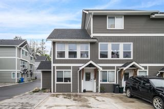 Photo 1: 4 6790 W Grant Rd in : Sk Broomhill Row/Townhouse for sale (Sooke)  : MLS®# 875151