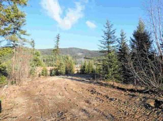Main Photo: LOT C WILCOX Road: Forest Grove Land for sale (100 Mile House (Zone 10))  : MLS®# R2513055