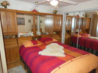 """Photo 7: 15 4200 DEWDNEY TRUNK Road in Coquitlam: Ranch Park Manufactured Home for sale in """"HIDEWAY PARK"""" : MLS®# V967893"""