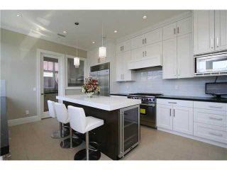 Photo 4: 1168 W 47TH Avenue in Vancouver: South Granville House for sale (Vancouver West)  : MLS®# V951127