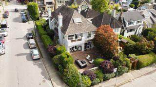Photo 35: 2076 CREELMAN Avenue in Vancouver: Kitsilano 1/2 Duplex for sale (Vancouver West)  : MLS®# R2620936